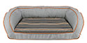 Heather Grey Outdoor Pet Sofa